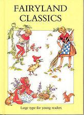Fairyland Classics, , Very Good Book