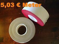 3,3 m Fugenband Multifunktionsband Dichtband 54/10-20mm