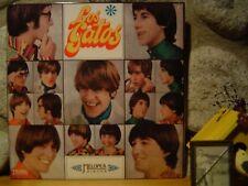 LOS GATOS (1968) LP/1968 Argentina/Argentine Beat Rock/Viento, Dile A La Lluvia
