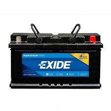 Battery-MARATHON MAX - CCA: 760 Exide MX-H6/L3/48