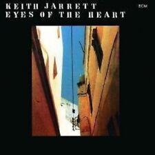 """KEITH JARRETT """"EYES OF THE HEART"""" CD JAZZ NEW+"""