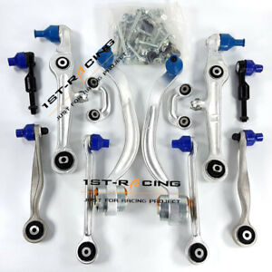 20MM For Audi A4 A6 VW Passat 1.8 2.7 2.8 98-01 SUSPENSION CONTROL ARMS Tie Rod