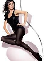 Women's 40 Denier Semi Opaque Tights, Microfibre Pantyhose, Inez Margherita
