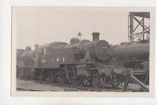 LMS Locomotive 1206 Repro Railway Photo Card 402b