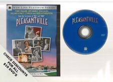 Pleasantville Dvd Horror Movie Like New Pleasant Ville Reese Witherspoon Toby