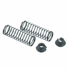 Red Cat Racing RER08476 Shock spring and cup Blackout 2 each Blackout