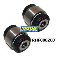 Range Rover L322 - Upper Rear Hub to Wishbone Bush x 2 - RHF000260 x 2 (OEM)