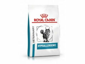 Royal Canin Veterinary Diet Hypoallergenic Cat 400g