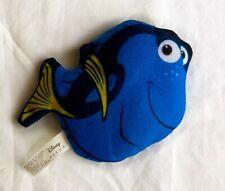 "2008 Dory 4"" Kellogg's Cereal Premium Prize Plush Disney Pixar Finding Nemo"