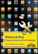 iPhone- & iPad-Programmierung für Einsteiger - Apps...   Buch   Zustand sehr gut