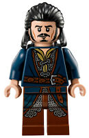 LEGO The Hobbit Bard the Bowman Minifigure 79017 Lord of The Rings