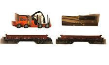 Marklin Märklin 1 Gauge #85853 Vintage Train Set Original Box