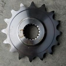 Lower Sprocket for Woods Tillers Code 2200027