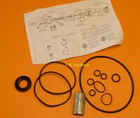 Mopar 67-79 Saginaw Power Steer Pump Rebuild Kit A B E-body 318 340 383 440 Hemi