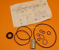 GM 1960-88 Saginaw Power Steer Pump Rebuild Kit Camaro Chevelle Impala GTO 442