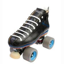Riedell Blue Streak Skate Pro - Reactor Pro Plate