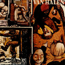 VAN HALEN - FAIR WARNING - LP REISSUE VINYL NEW SEALED 2015 - 180 GRAM