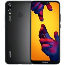 "Huawei P20 Lite 5.84"" Midnight Black TIM"