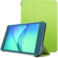 Custodia Smart cover per Samsung Galaxy Tab S2 9.7 T810 T815 case stand