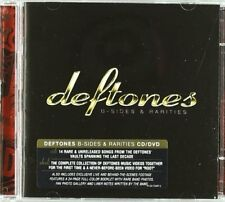 Deftones - B-Sides and Rarities - Deftones CD G8VG The Cheap Fast Free Post