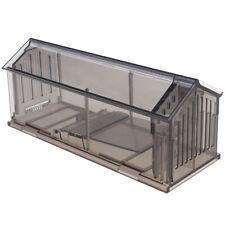 Mouse Trap Humane Live Catcher Rat Vermin Rodent Cage Traps Pest