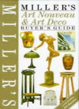 Miller's Art Nouveau and Art Deco Buyer's Guide (Buyer's Price Guide),Eric Know