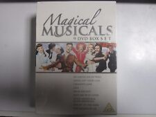 Magical Musicals Collection - [Annie Get Your Gun / Seven Brides For Seven Broth