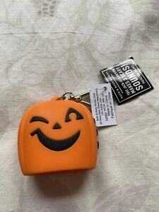 Bath And Body Works Pumpkin Sanitiser Holder, New, With Faults