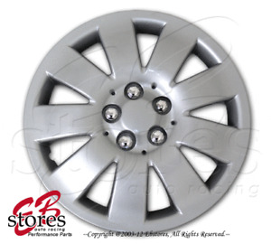"""Single Qty 1pc 16 inch Wheel Rim Skin Cover Hubcap Hub caps 16"""" Inches Style#721"""