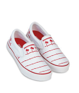 In-N-Out Burger Drink Cup Shoes - Sizes 7-13