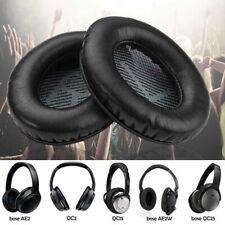 UK 1 Pair/Set Headphone Ear Cover Cushion Pad For AE2 QC25 QC15 QC2 QC35 Headset