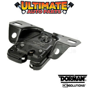 Trunk Latch (Trunk Mounted) for 94-96 Chevy Impala SS