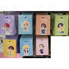 BTS Official Authentic Goods CHARACTER Deco Sticker 7SET + Tracking Number