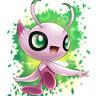 Pokemon Sword&Shield Serial code Shiny Celebi & Zarude
