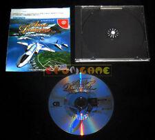 AERO DANCING Dreamcast Dc Versione NTSC Giapponese »»»»» COMPLETO