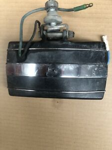 FORD XD ESP SEV MARCHAL DRIVING LIGHT HOUSING
