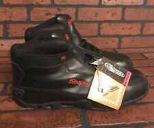 Snap-On Electrical Hazard Safety Work Shoes Size 14