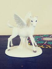 Vintage Baby Pegasus Ceramic Figurine Made In Japan
