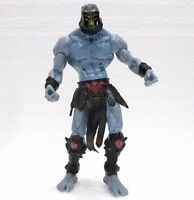 MASTERS OF THE UNIVERSE-I SIGNORI DELL'UNIVERSO-SKELETOR-cm. 16-MATTEL 2001