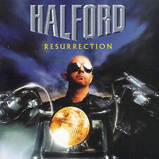 * HALFORD - Resurrection