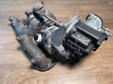 Volkswagen Polo Mk5 6R 2010 1.2 Petrol Turbo Charger 03F145725G Free Delivery #1