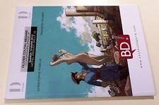 Catalogue BD COUTAU-BEGARIE Mars 2012 - Bilal Franquin Lambil Pratt Peyo Morris