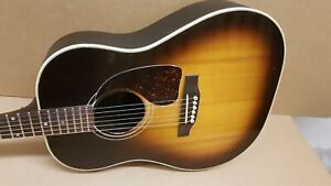 1991 GIBSON OP 25 ELECTRO ACOUSTIC  USA - J 45 SIZE