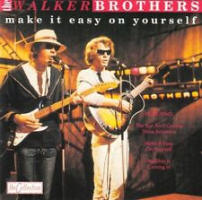 [Music CD] The Walker Brothers - Make It Easy On Yourself