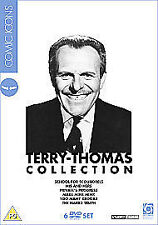 Terry-Thomas Collection  - (DVD) - New