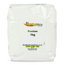 Fructose 1kg | Buy Whole Foods Online | Free UK P&P