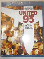 UNITED 93-FILM IN BLU-RAY NUOVO DA NEGOZIO - COMPRO FUMETTI SHOP