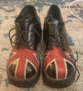 90s platform shoes women 7