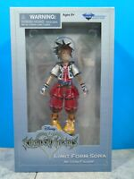 Diamond Select Limit Form Sora Kingdom Hearts Collectible Action Figure FREE SHP