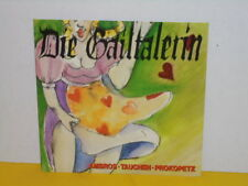 "SINGLE 7"" - WOLFGANG AMBROS - DIE GAILTALERIN - MEGARAR"